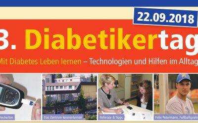3. Diabetikertag