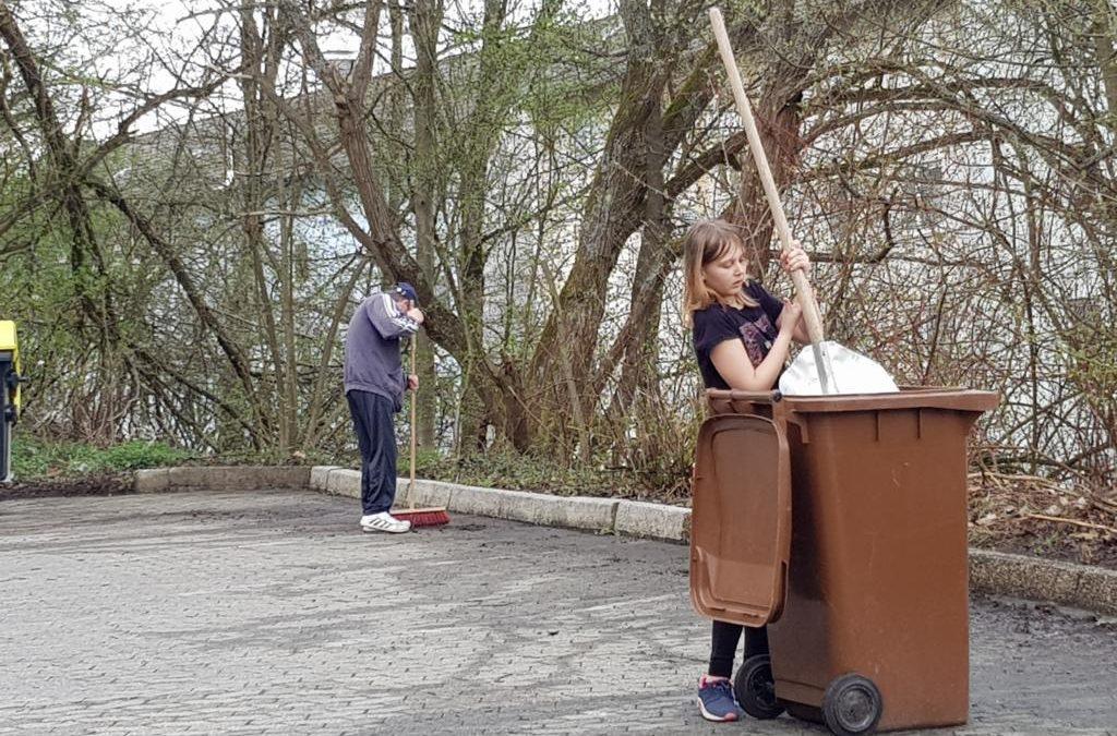 Aktion Sauberes Lüdenscheid